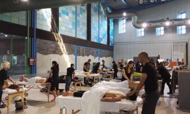 La Feria Natura Málaga cerró con más visitantes que el año anterior