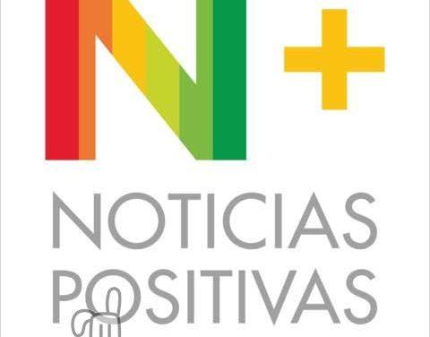 Noticias Positivas España y Argentina se fusionan
