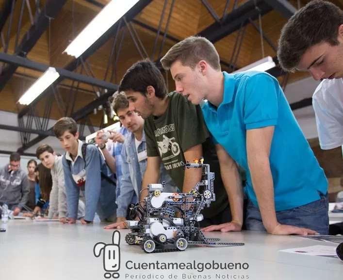 III Congreso de Jóvenes con Investigadores en Sevilla