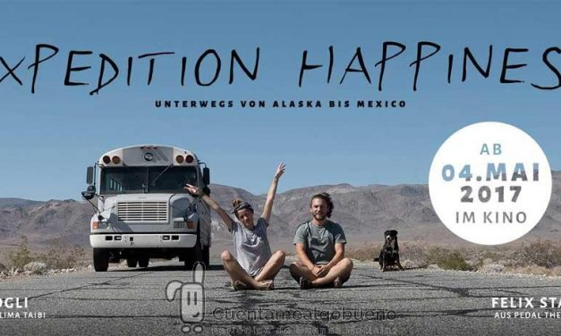 Transforman un Bus Escolar en Caravana para recorrer América de Norte a Sur