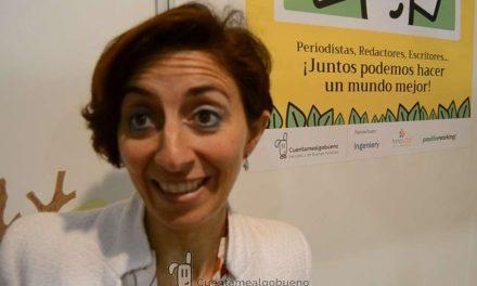 La Dra. Catalina Ramírez nos cuenta algo bueno