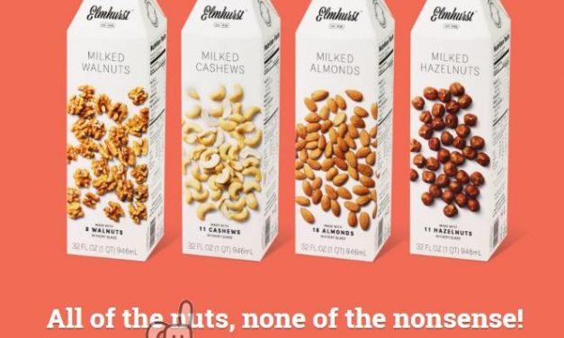Empresa láctea americana producirá exclusivamente leches vegetales