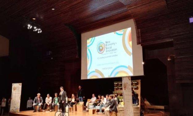 Arranca NESI Forum con la lectura de la Carta de Málaga