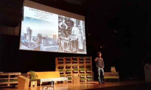 Repensando el dinero y las finanzas en el NESI Forum de Málaga