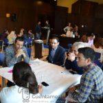 Periodistas internacionales y expertos en medios apuestan por una Prensa Más Positiva en NESI Forum