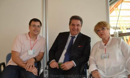 Joan Melé llama a crear una Red Mundial de Consciencia en el NESI Forum de Málaga