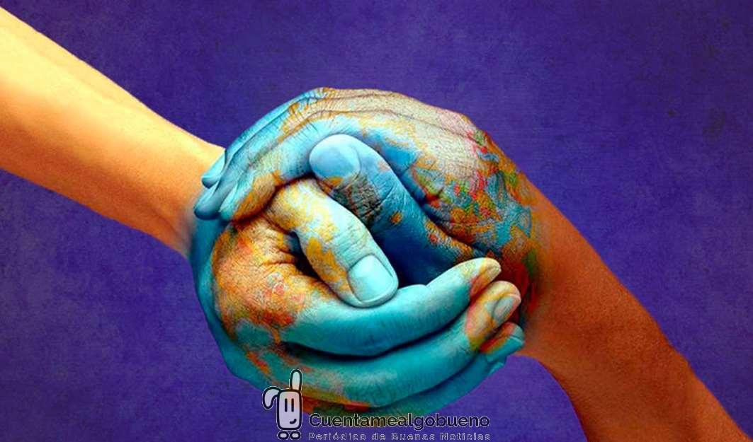 Ricardo Gerardi: en búsqueda de un mundo mejor