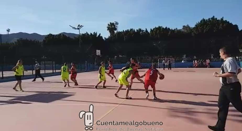 Lorena de la Concepción nos muestra cómo vuelve a hacer deporte gracias a la quiropráctica