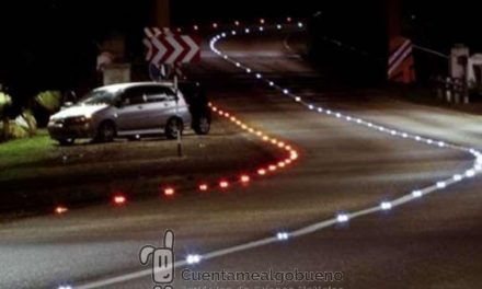 Señales de tráfico sostenibles para mejorar la seguridad vial