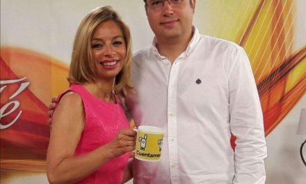 Cuentamealgobueno en Estepona TV