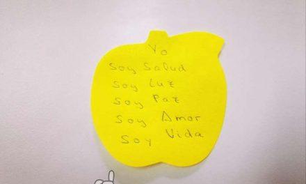 Yo Soy Salud, Luz, Paz, Amor y Vida