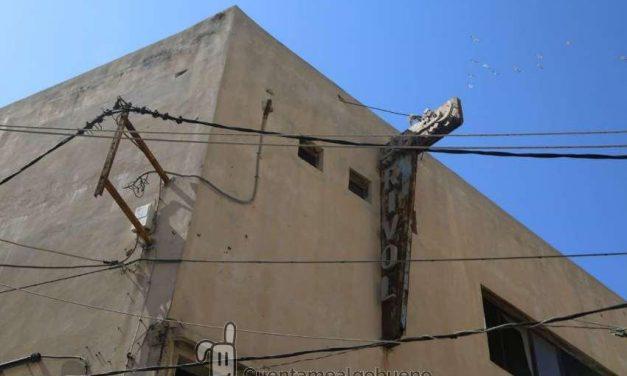 Vuelve el cine a Tiro, Líbano