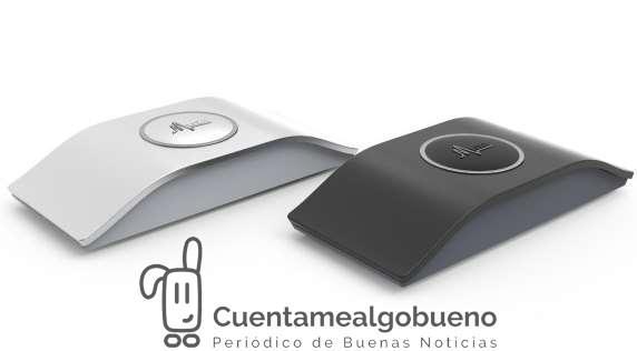 Crean un aparato que silencia el sonido ambiente para poder dormir mejor