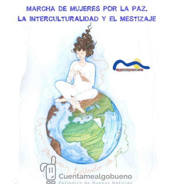 Prayer of the Mothers en España