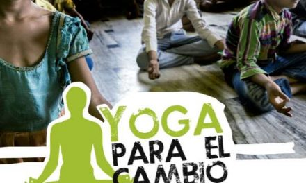 Actividades por el Día Internacional del Yoga en Córdoba