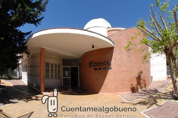 Talleres de Ciencia y Tecnología para verano en Málaga