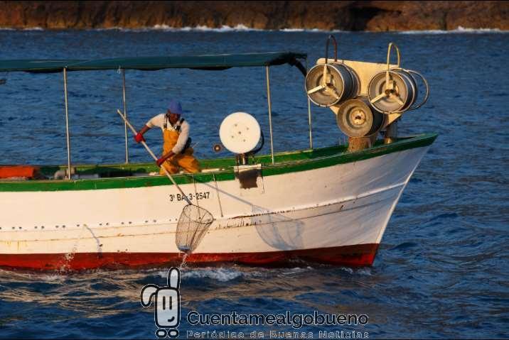 Menos plásticos, más Mediterráneo