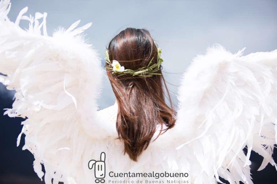Estrenamos nueva sección de Poesía en Cuentamealgobueno: Alas para Volar