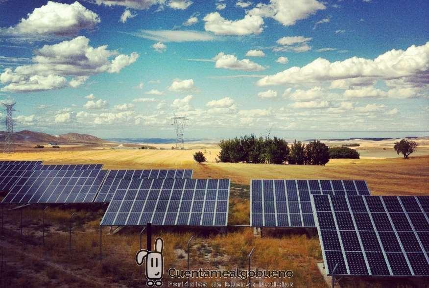 Avance en el autoconsumo energético en España