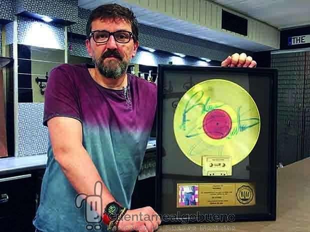 Josep Maria Pons, promotor del 'No Surrender Festival'