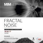 Concierto de Fractal Noise en el MIMMA de Málaga