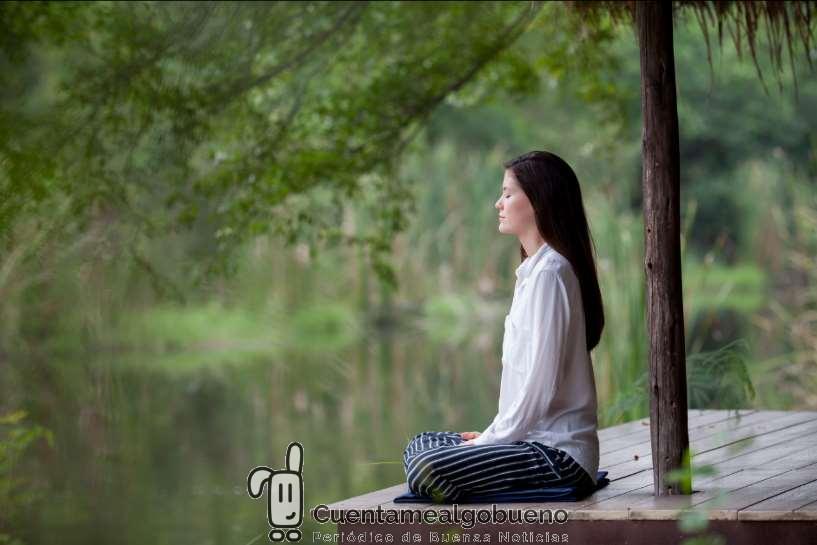 Ya somos 27 personas meditando constantemente por la paz ¿te unes a nosotros?