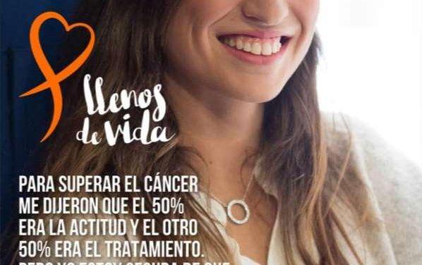 Escuela de Supervivientes #llenosdevida