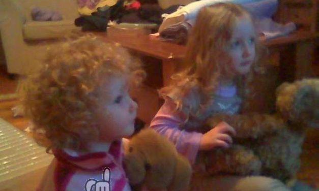 Crianza Consciente: Pantallas e infancia