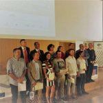 Asistimos a los premios Andalucía Emprende de Málaga