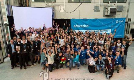 Equipo español gana la CanSat de la Agencia Espacial Europea