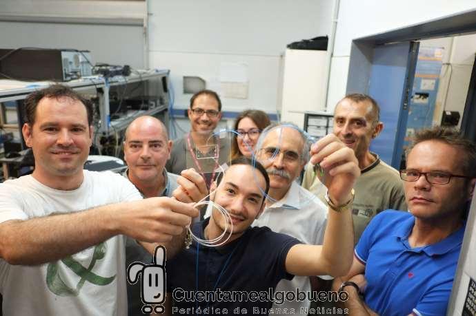 Crean nuevo dispositivo que detecta células tumorales en la sangre