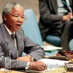 Día Internacional de Nelson Mandela – Convocatoria de lectura en Córdoba