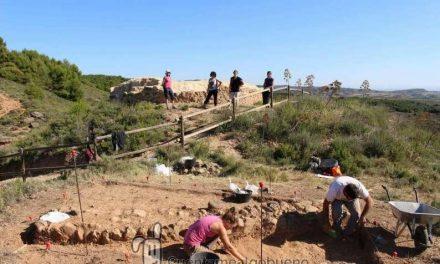 Descubren un poblado de hace 2.600 años de antigüedad