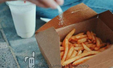 La Unión Europea reducirá la presencia de acrilamida en los alimentos