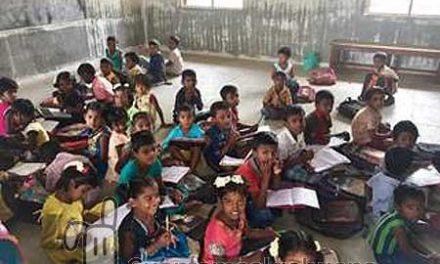 """Desarrollo sostenible de mujeres rurales, de """"intocables"""" y niños en India"""