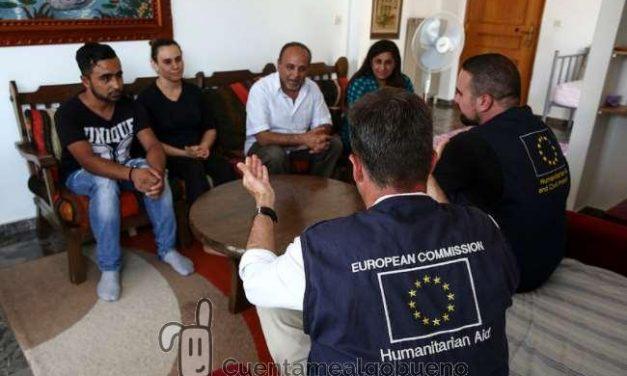 Integración y alojamiento de refugiados en Grecia
