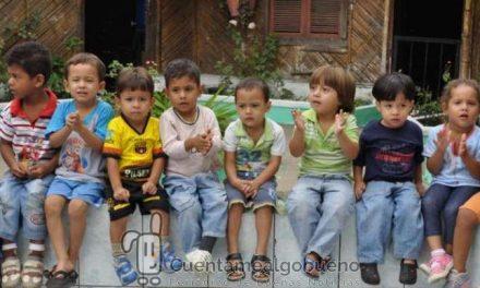 Mejorando la calidad de vida de niños de Latinoamérica