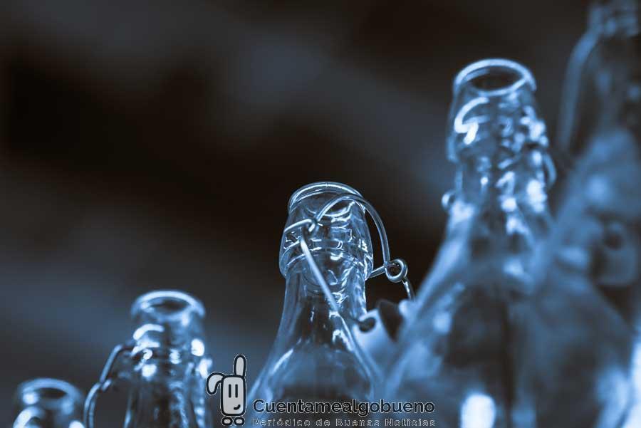 Nuevo estudio avala la viabilidad del retorno de envases de vidrio