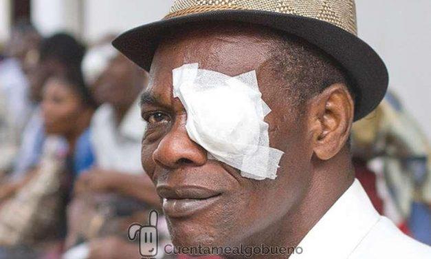 Tratamientos oftalmológicos a personas sin recursos