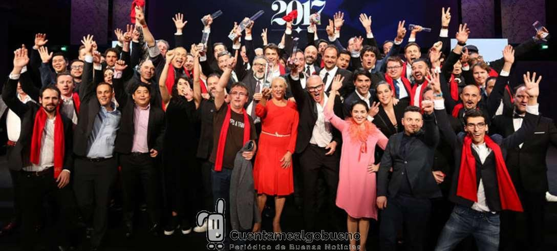 La gala The World's 50 Best Restaurants se celebrará por primera vez en España