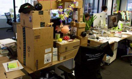 Amazon abrirá un nuevo centro logístico en España que creará 500 empleos