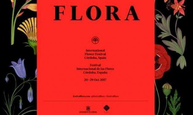 Córdoba acogerá la primera edición de FLORA, el Festival Internacional de las Flores