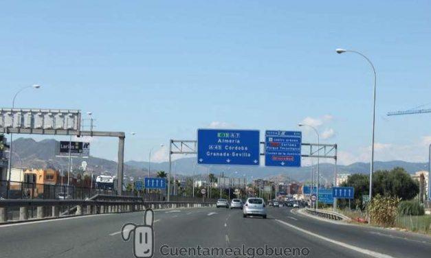Disminuyen en un 12% los fallecidos en accidentes de tráfico