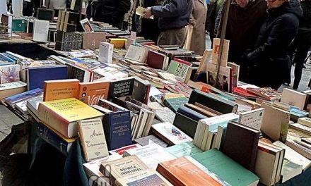 El mercado editorial se recupera y crece por tercer año consecutivo
