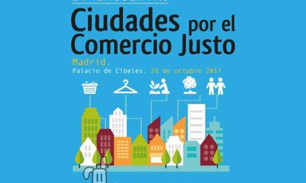 IV Encuentro de Ciudades por el Comercio Justo