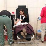 Aumenta el número al mes de donantes de médula en España