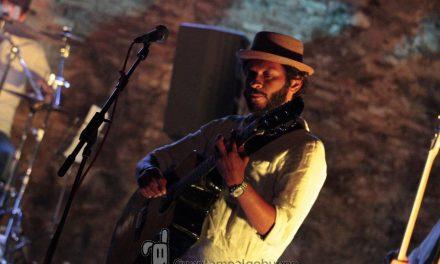 Concierto solidario de rock en Málaga a beneficio de Pozos sin Fronteras