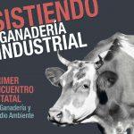 I Encuentro Estatal de Ganadería y Medio Ambiente en Loporzano (Huesca)