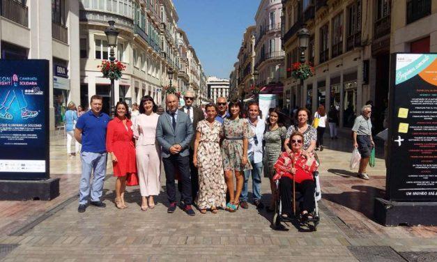 Exposición por el décimo aniversario de la Fundación Harena