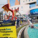 Conferencia internacional en Malta para reducir la contaminación por plásticos de los mares